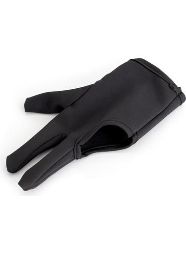 Ventoso Ventoso Saç Maşası için Isıya Dayanıklı Eldiven Siyah